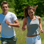 Top 5 exercitii simple care te mentin in forma