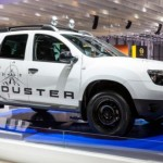 Duster Adventure Edition by Dacia (Galerie foto)