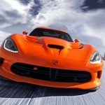 Viper SRT Time Attack dezvaluit inainte de Salonul Auto de la New York