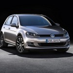 VW Golf VII este Masina anului in Europa (video)