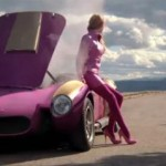 "Noul Peugeot 208 in cursa ""Wacky Races"" (video)"