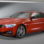 BMW Seria 4 Coupe intr-un nou clip de prezentare (video)
