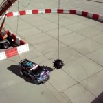 Gymkhana 6, o noua cursa interesanta a lui Ken Block (video)
