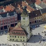 Brasov city – don't you miss it if you come in Romania!
