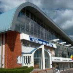 Stefan cel Mare International Airport Suceava