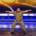 Akshat Singh la India's Got Talent (video)
