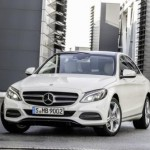 Mercedes-Benz C-Class 2014 – Lista completa a motorizarilor disponibile