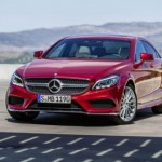 Mercedes CLS facelift 2015 dezvaluit oficial (Foto + video)