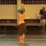 Dansul tahitian bate twerking-ul? (VIDEO)