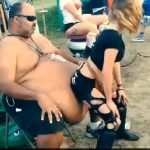 Worst dance ever to be seen (VIDEO)