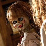 Farsa braziliana Annabelle (VIDEO)