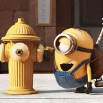 Minions 2015 Official Trailer (VIDEO)